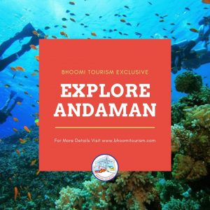 Andaman Travel Package From Nashik Maharashtra