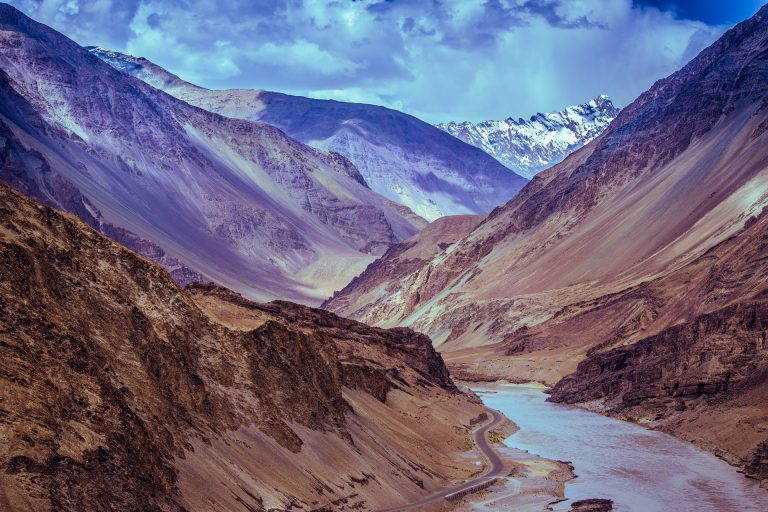 Ladakh Tour Packages From Nashik