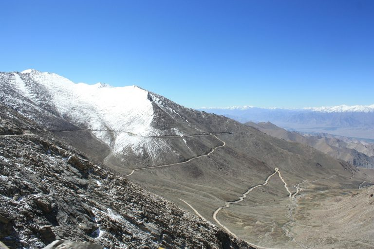 Ladakh Travel Packages From Nashik