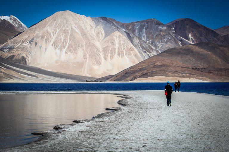 Leh Ladakh Travel Packages From Nashik
