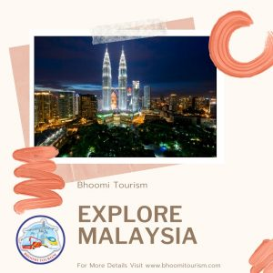 Malaysia Travel Package In Nashik