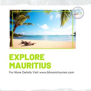 Mauritius Tour Package From Nashik