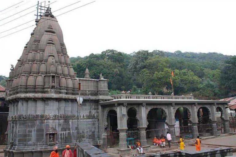 Nashik To Bhimashankar Travel Packages
