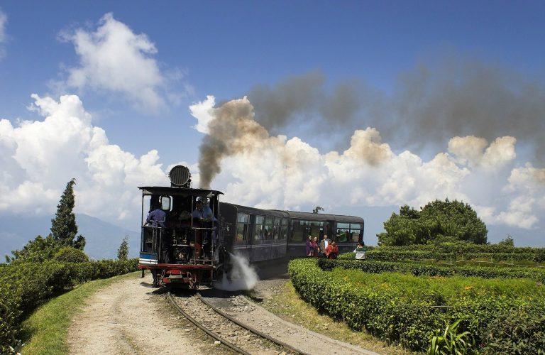 Nashik To Darjeeling Travel Packages From Nashik