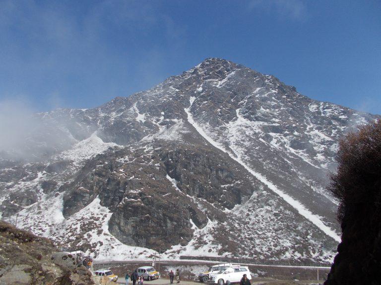 Nashik To Gangtok Travel Packages From Nashik