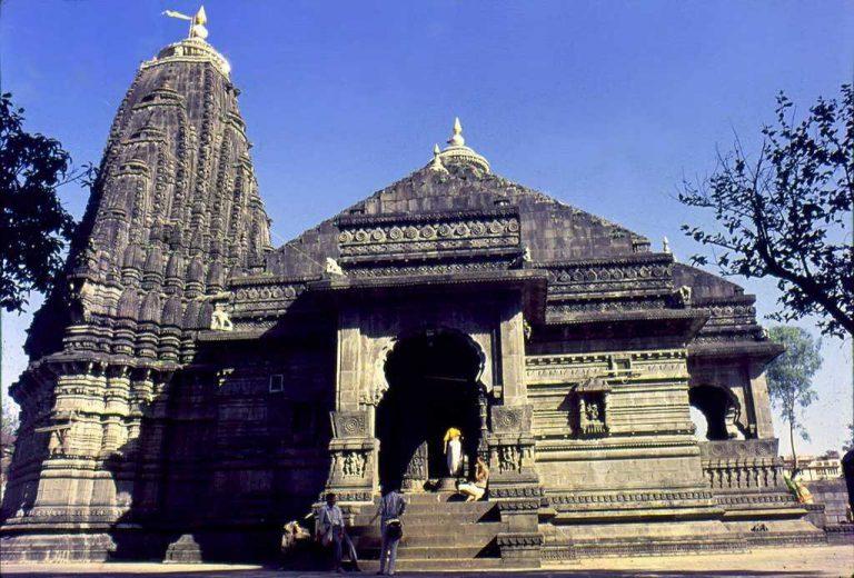 Nashik To Trimbakeshwar Travel Package