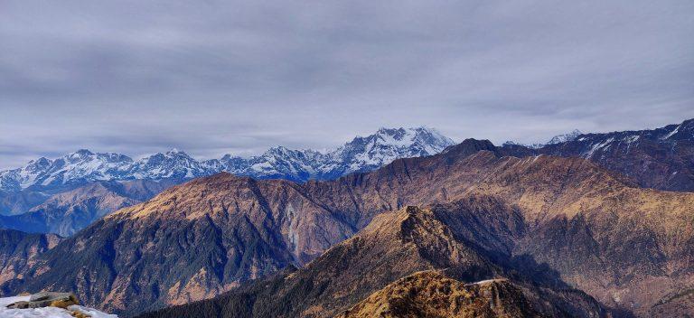 Nashik To Uttarakhand Travel Packages From Nashik