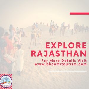 Rajasthan Travel Package From Nashik