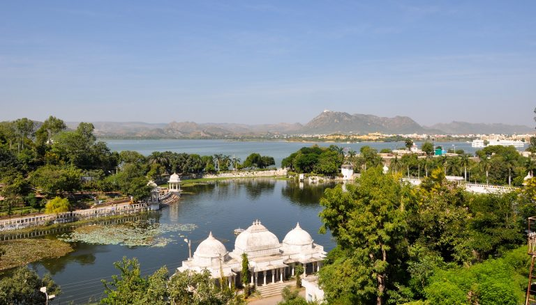 Udaipur Travel Package From Nashik