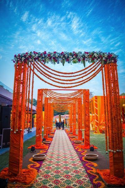 Destination Wedding Planner In Nashik - Bhoomi Tourism