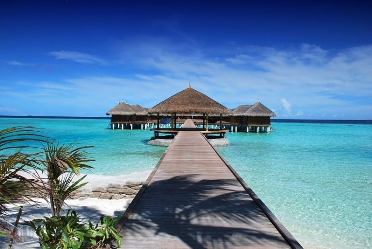 Maldives Travel Packages In Nashik
