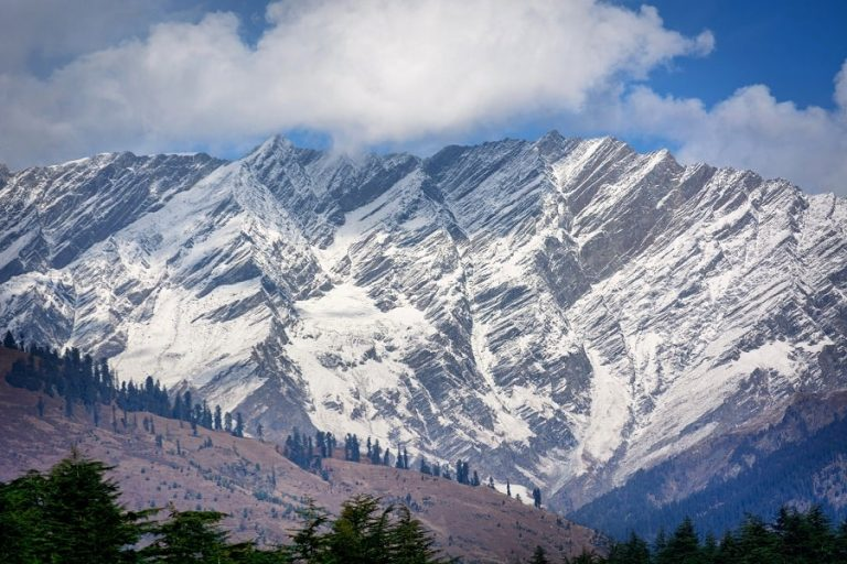 Manali Travel Packages From Nashik - Bhoomi Tourism