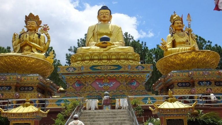 Nepal Tour Planner In Nashik - Bhoomi Tourism