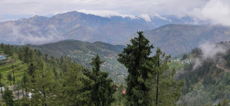 Shimla Tour Packages From Nashik - Bhoomi Tourism