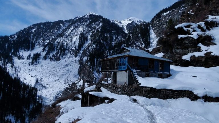Shimla Travel Packages From Nashik-Bhoomi Tourism