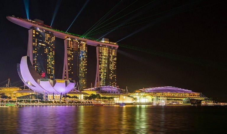 Singapore Tour Package In Nashik - Bhoomi Tourism