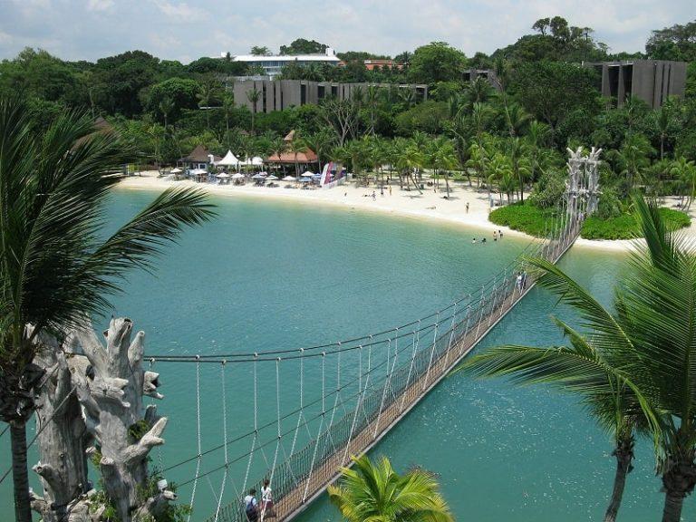 Singapore Travel Package In Nashik - Bhoomi Tourism