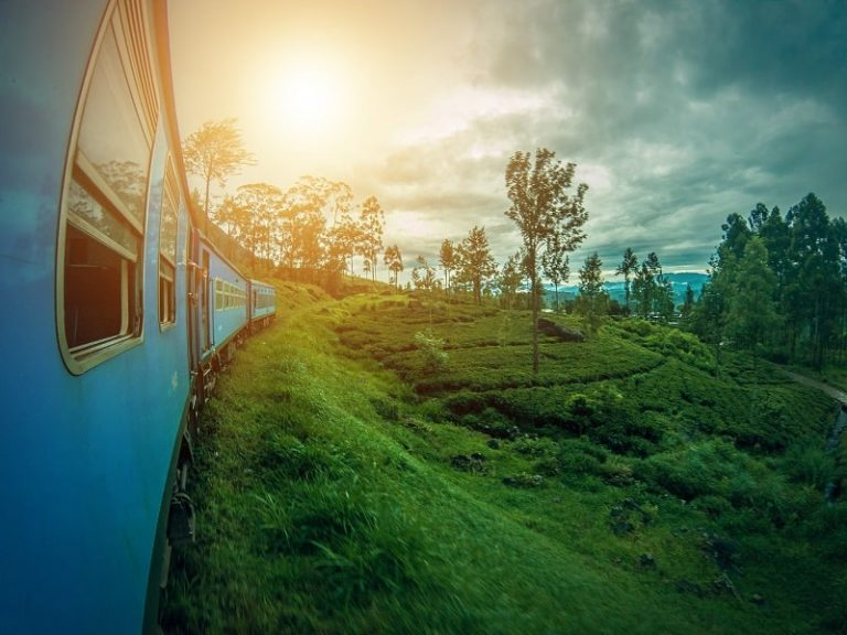 Sri Lanka Travel Package From Nashik - Bhoomi Tourism