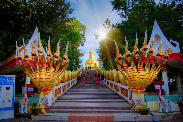 Thailand Tour Package From Nashik