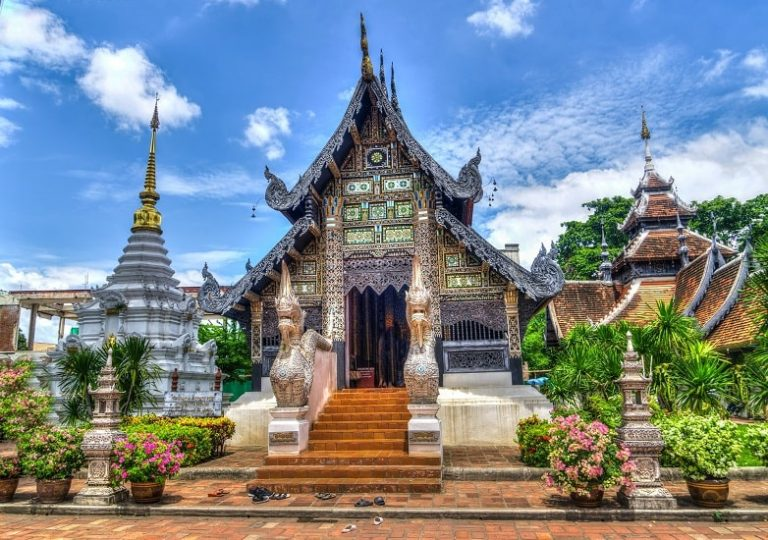 Thailand Travel Package From Nashik