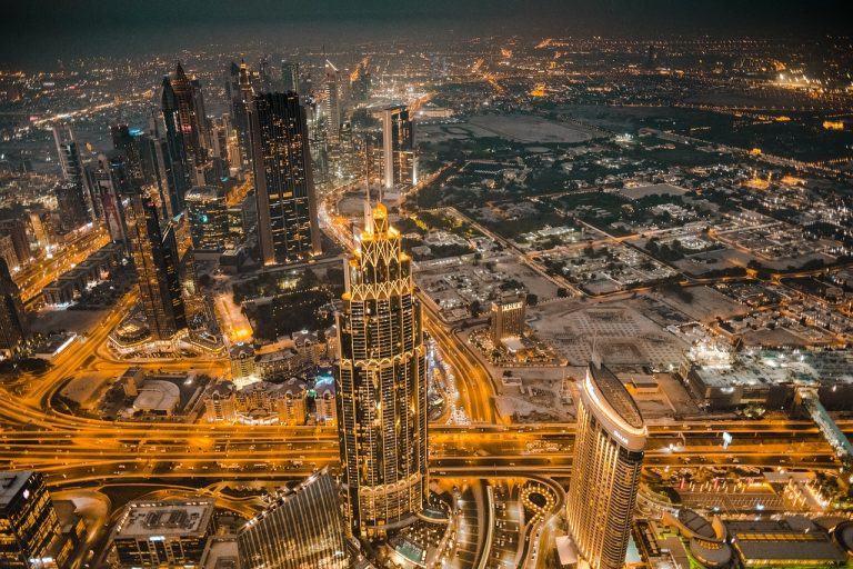 Dubai Travel Packages From Nashik - Bhoomi Tourism